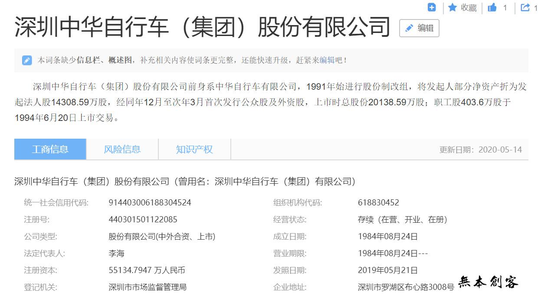 *st中华A000017:公司资料及公司基本情况介绍