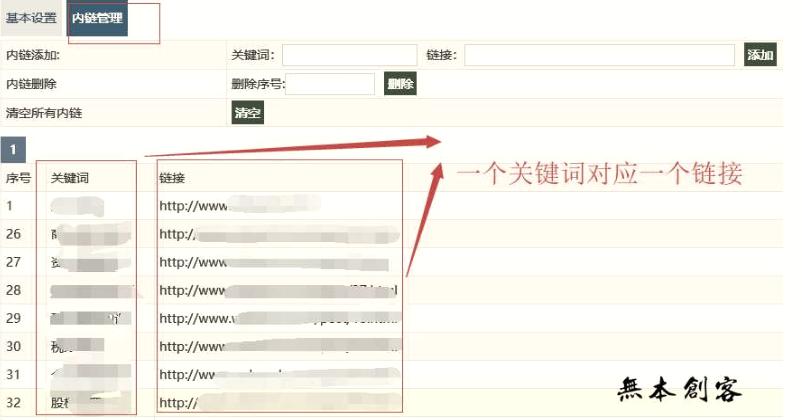Zblogphp自动内链插件