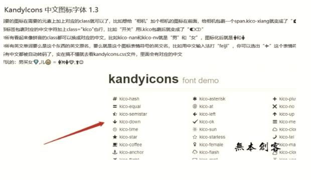 KandyIcons